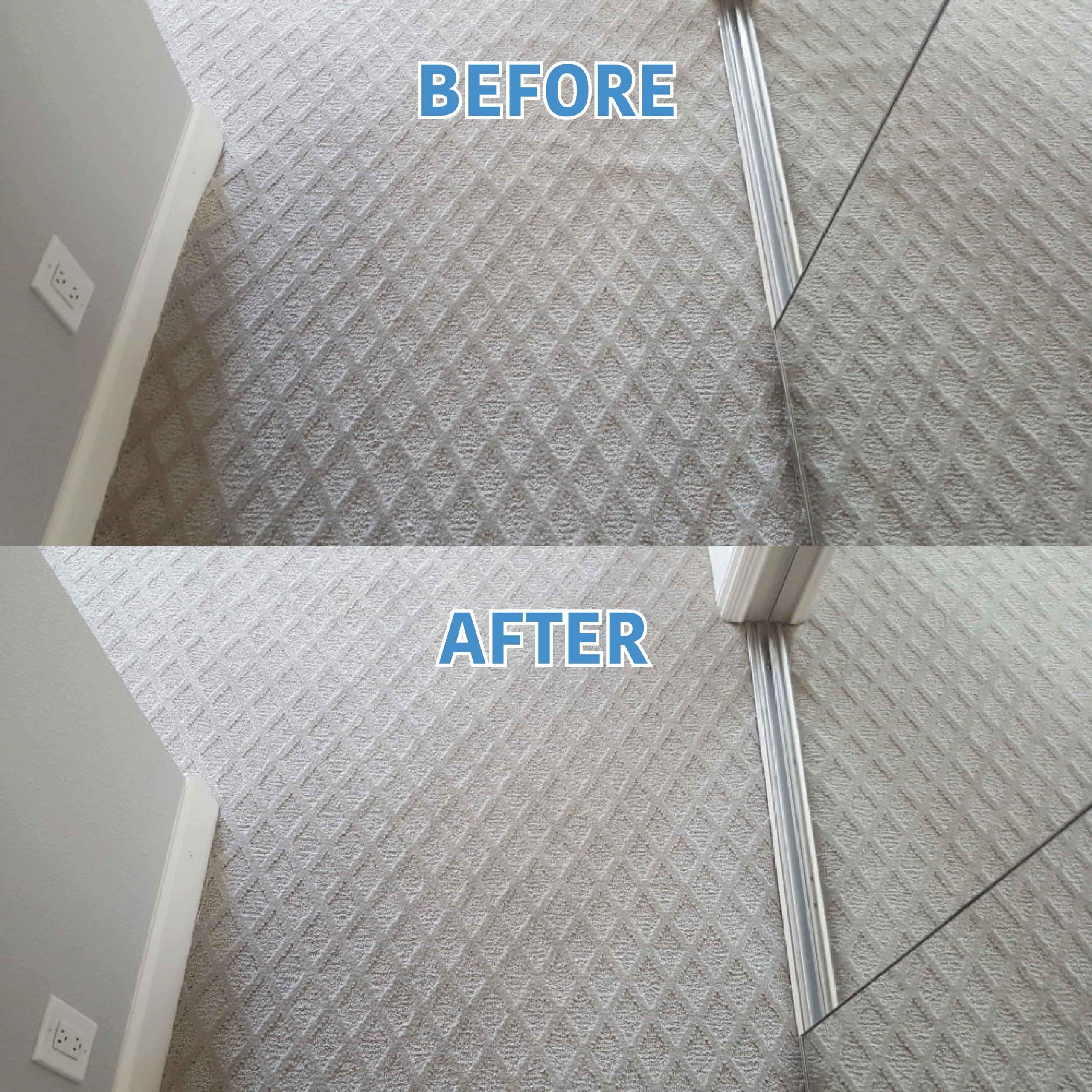 Residential Carpet Repair